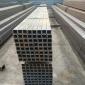 Q235b矩型方管 钢结构方钢管 扁通大口径厚壁方管 特殊规格定做